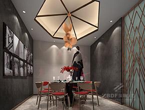 深圳龙岗cococity全鹅季主题餐厅设计